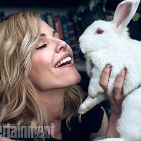 EW Anya And Bunny Reunion