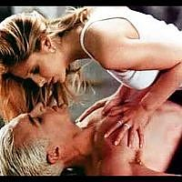 Buffy & Spike | Autopsy of a Love