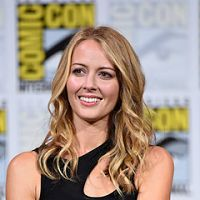 Amy Acker Blonde