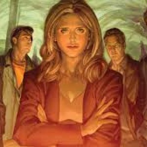 buffy and the boys