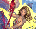 11/23 Buffy 11.01 (Dark Horse) - Click to discuss this issue
