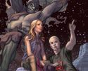 4/19 Buffy 11.06 (Dark Horse) - Click to discuss this issue