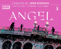6/26 Angel #1 (Boom! Studios) - Click to discuss this issue