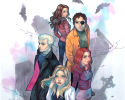 5/5 Buffy #25 (Boom! Studios) - Click to discuss this issue