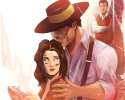 6/19 Firefly #7 (Boom! Studios) - Click to discuss this issue